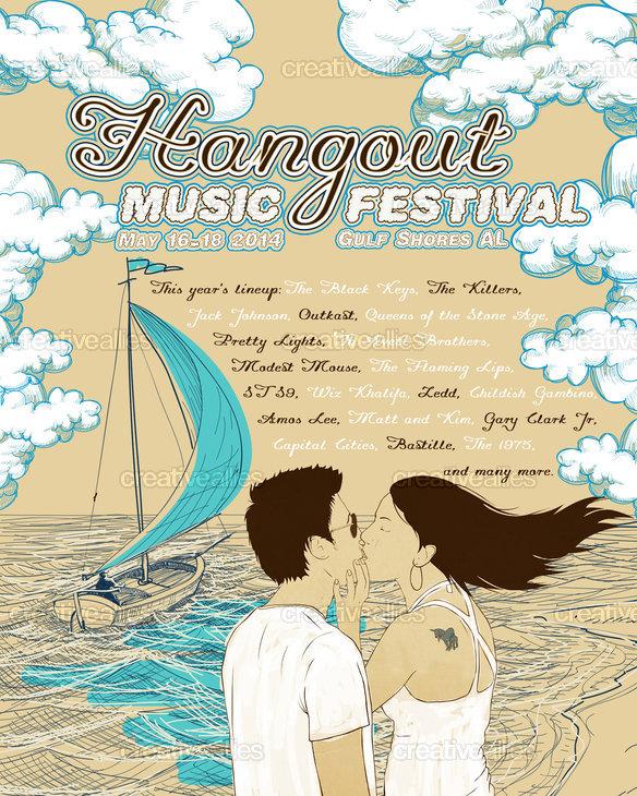 Hangoutfestival