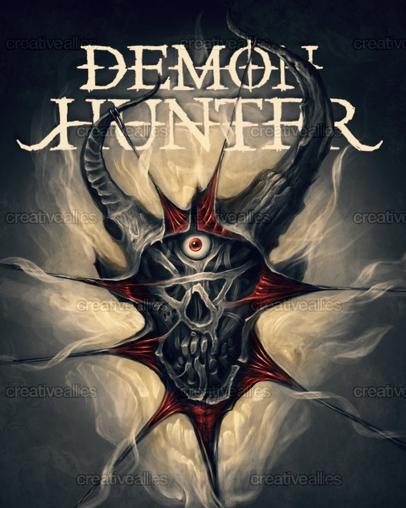 Demon_hunter_poster_2