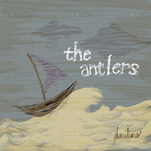 Theantlers