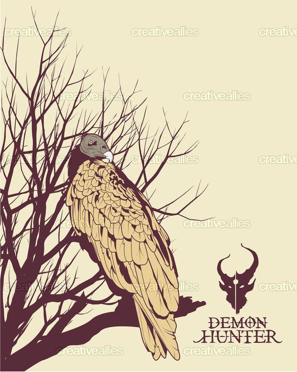 Demon_hunter_vulture