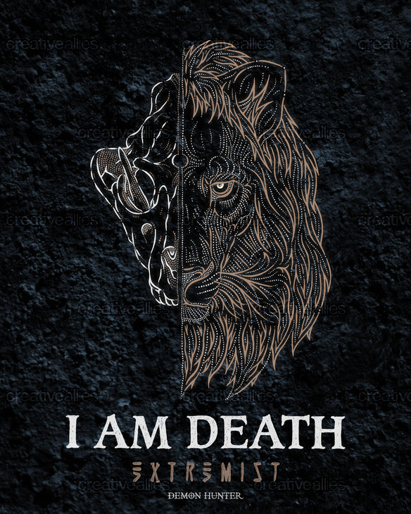 Dark-lion-jon-mccray