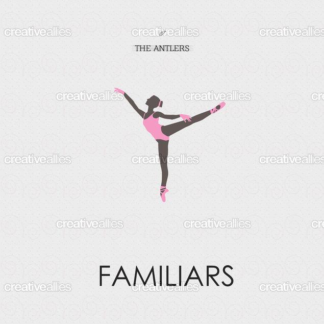 Theantlers-amandaschendelaar