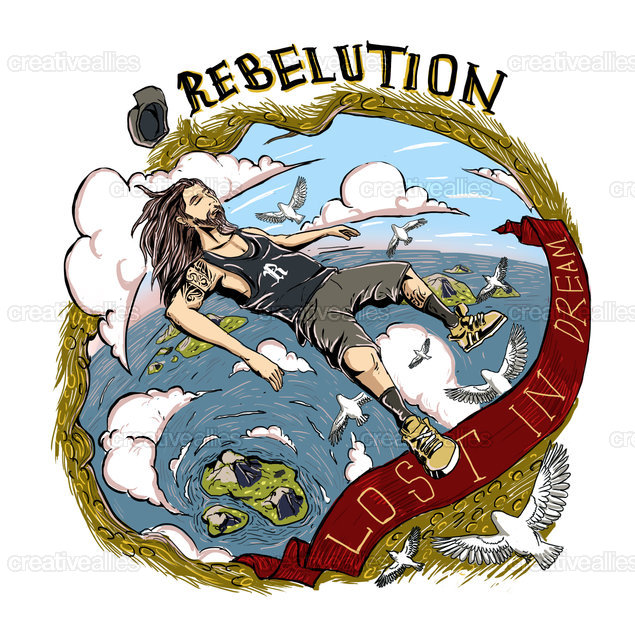 Rebelution Count Me In Wallpaper Images Free Download