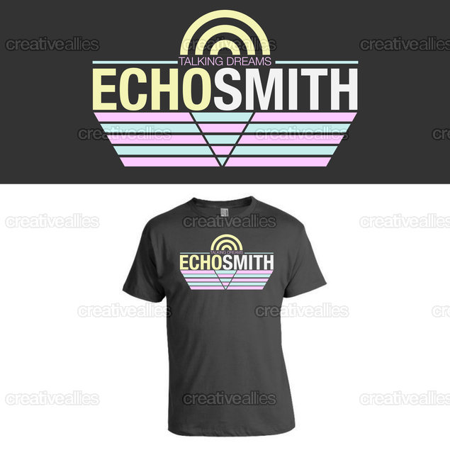 Echosmith_tshirt-01