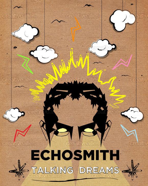 Echosmith_artwork_by_mwase_maria