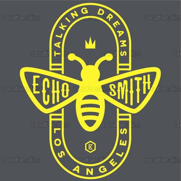 Echosmith_creativeallies_kalonso