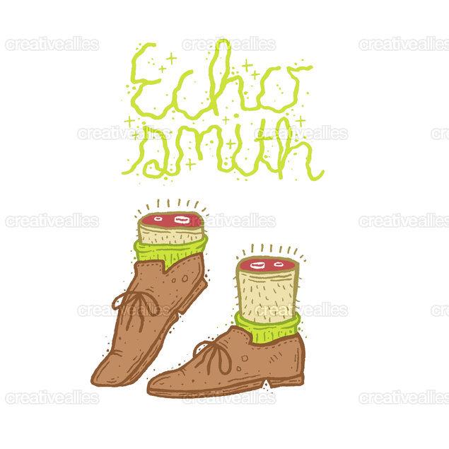 Echosmithshoess