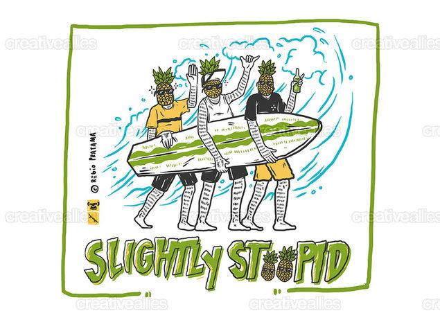 Slightly_stoopid_design_by_regio_pratama