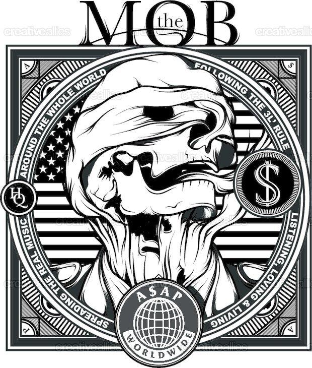 Asap_mob