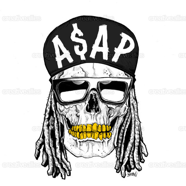 Asap_skull_by_isma