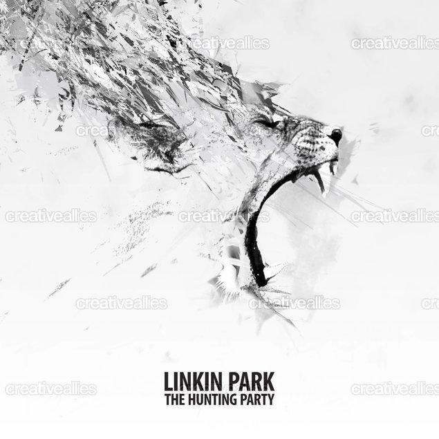 Linkin Park Poster by likeyoucan on CreativeAllies.com