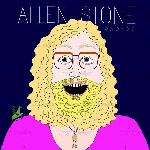 Allen-stone-ca