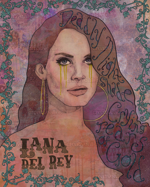 Lana_del_rey_-_deadly_nightshade_crying_tears_of_gold