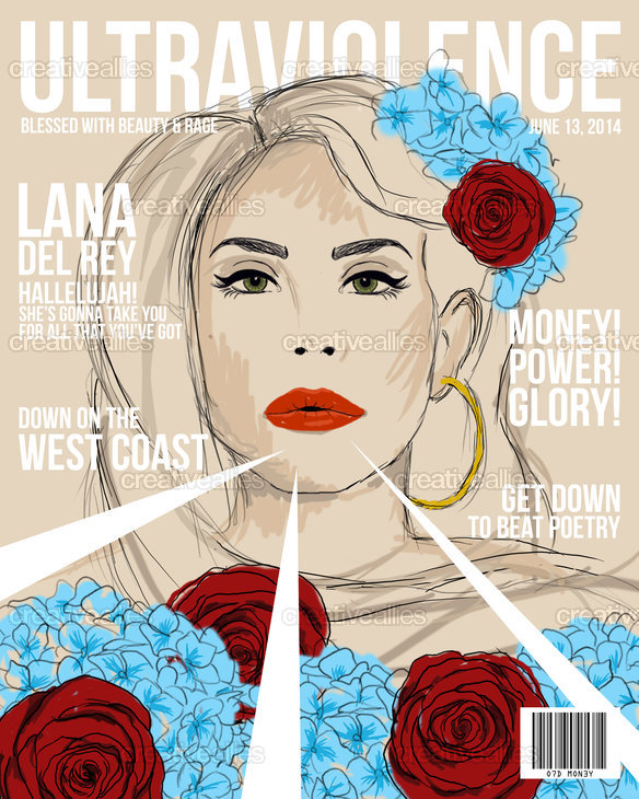 Ultraviolence_magazine