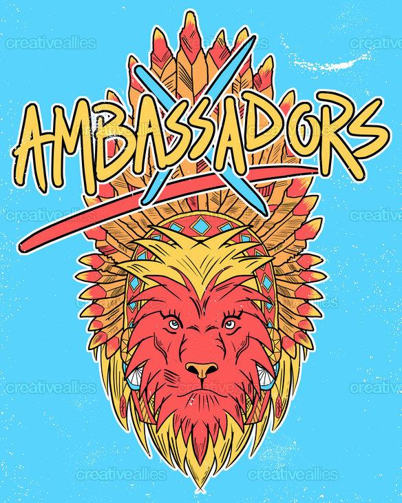 X-ambassedors-jungle