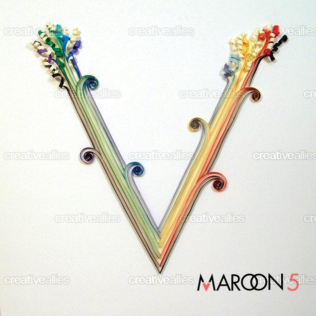 Maroon-5-album-cover
