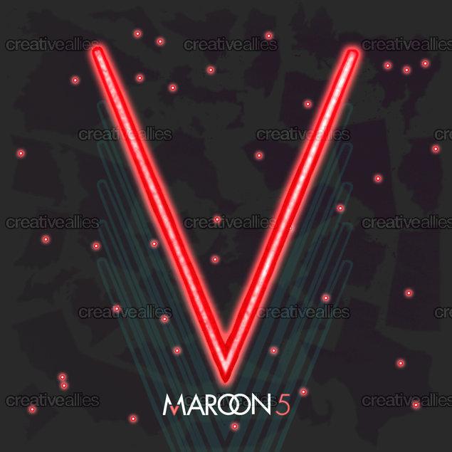 Maroon  V Tour Shop