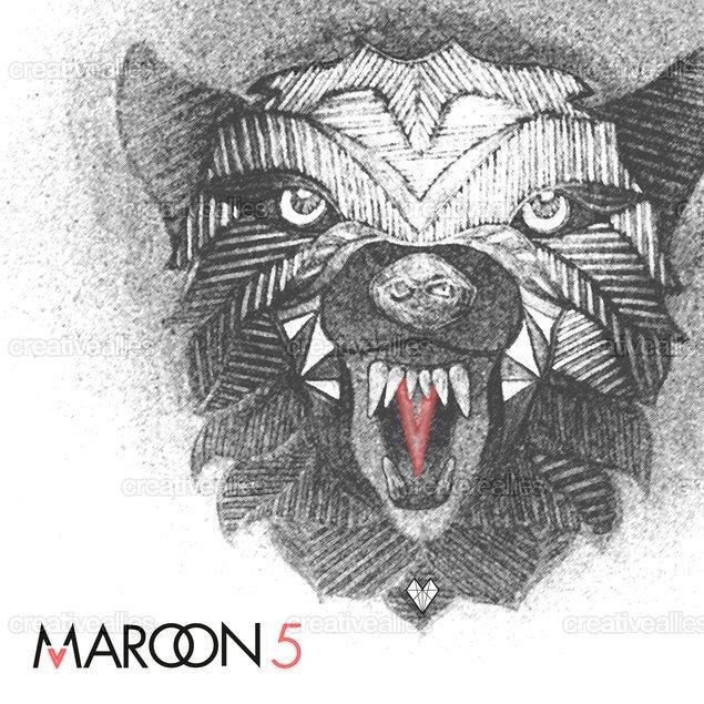 Maroon5_artwork_12x12_prinzibella