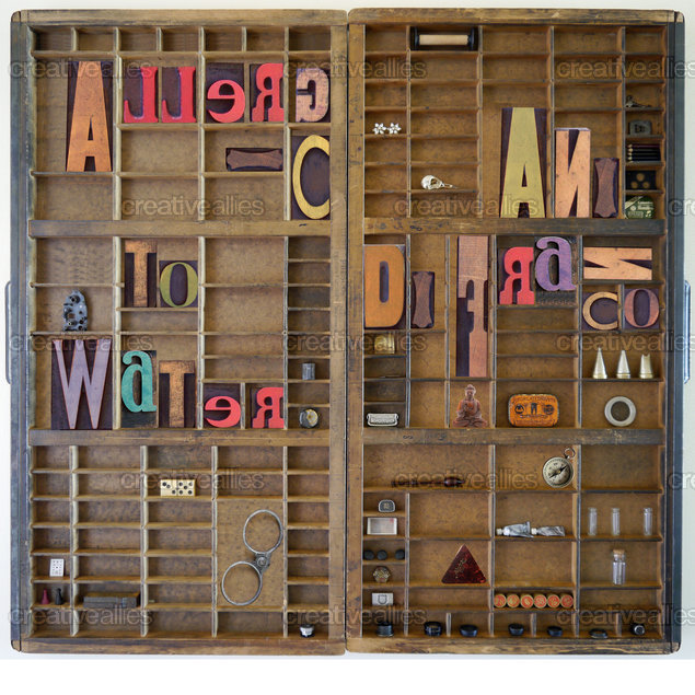 Ani_difranco_allergic_to_water_album_cover_laura_wigod