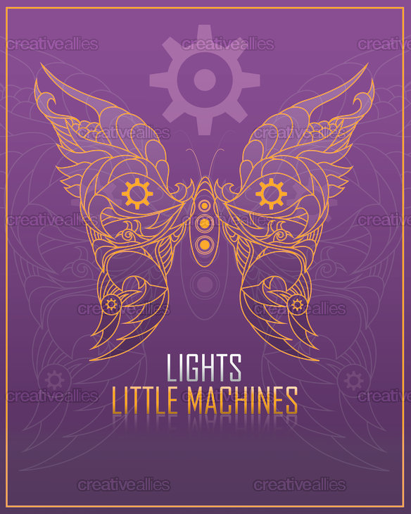 Lights_little_machine