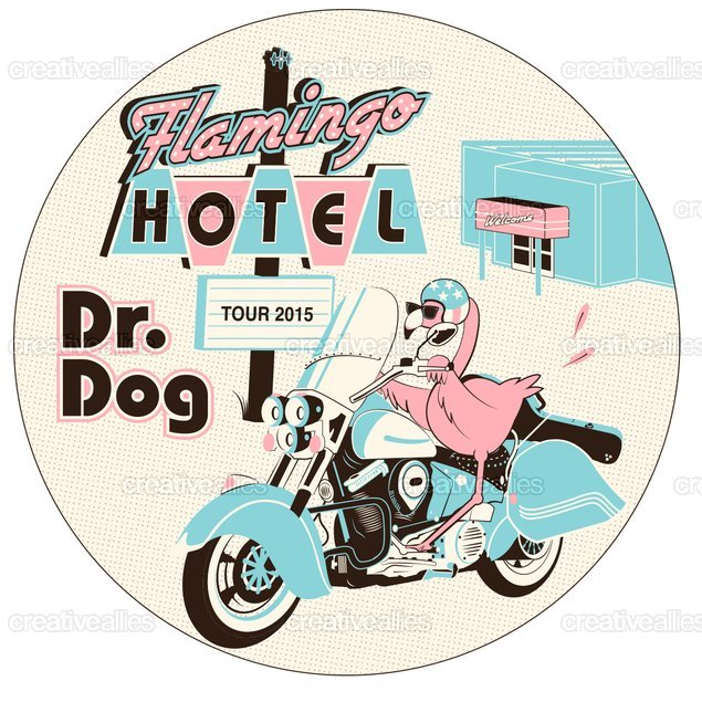 Flamingo_hotel_coaster