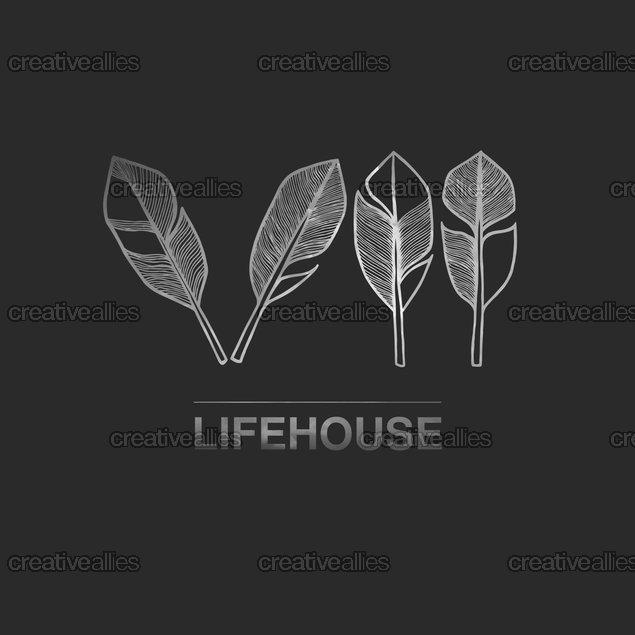 Lifehouse Album Cover by Elizabeth Curry on CreativeAllies.com