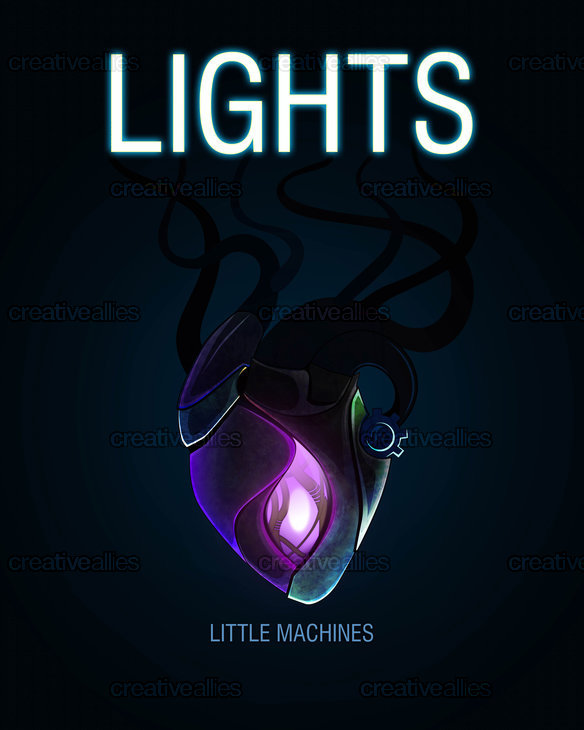 Lights_poster_little_machines