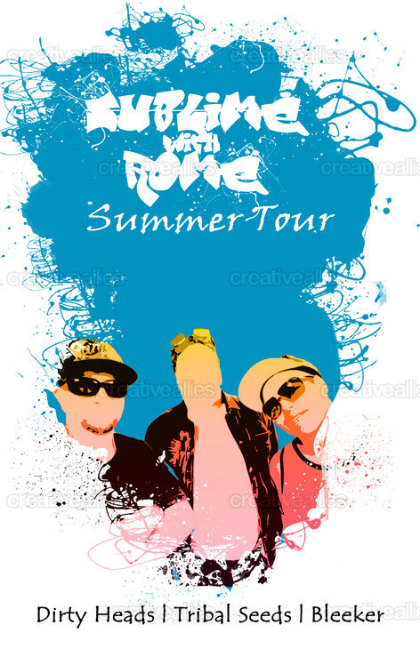Sublime With Rome Tour