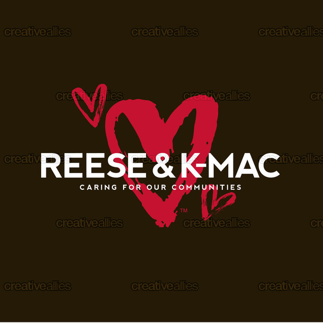 Reese & K-Mac Logo by Lonnie L. Walker on CreativeAllies.com