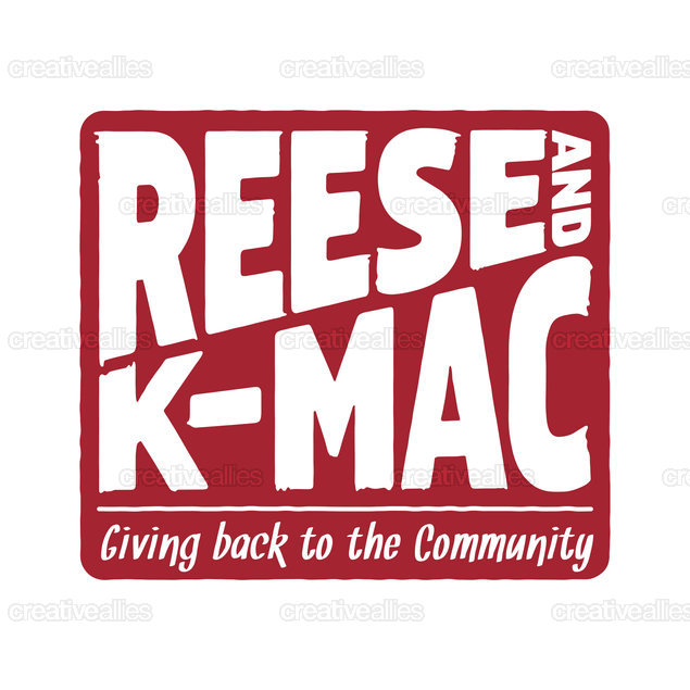 Reese & K-Mac Logo by mhull on CreativeAllies.com
