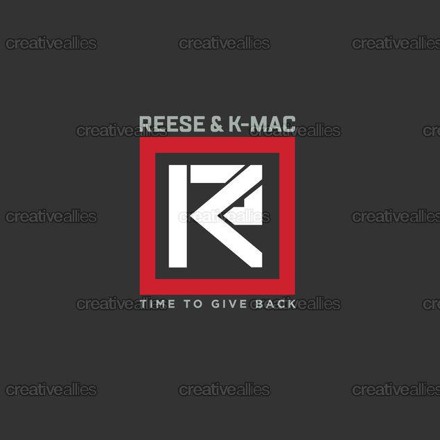 Reese & K-Mac Logo by Blind Dead on CreativeAllies.com