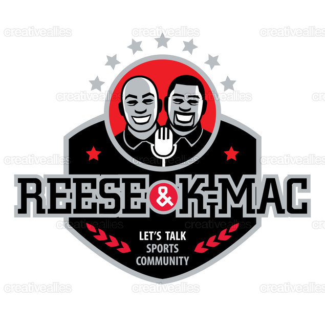 Reese & K-Mac Logo by a.mjb on CreativeAllies.com