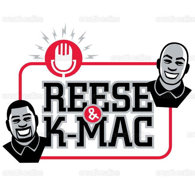 Reese & K-Mac Logo by a.mjb on CreativeAllies.com