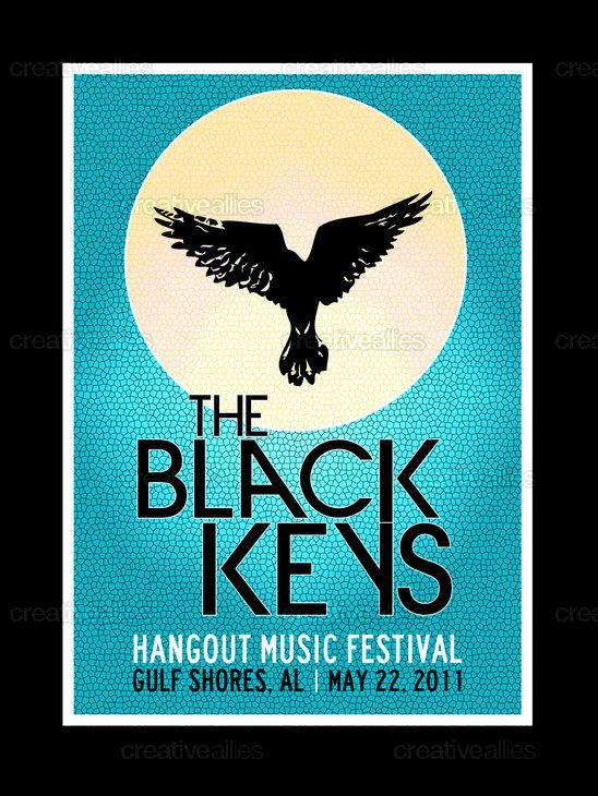 The_black_keys_poster__2