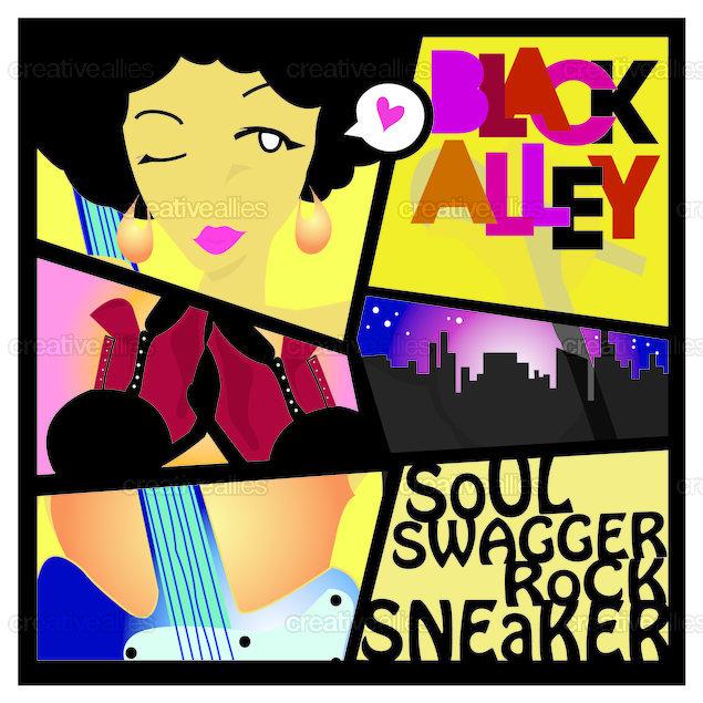Blackalley