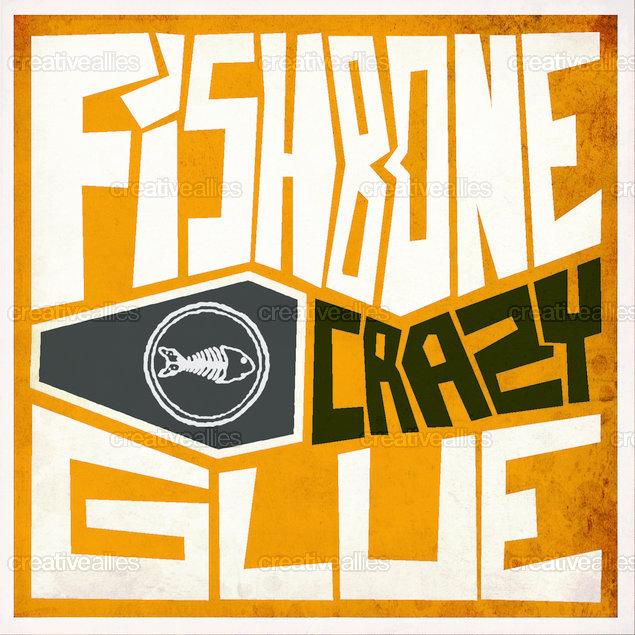 Fishboneorange