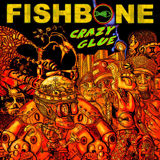 Fishbone__crazy_glue_ep_cover_by_brice_poircuitte__contest_4