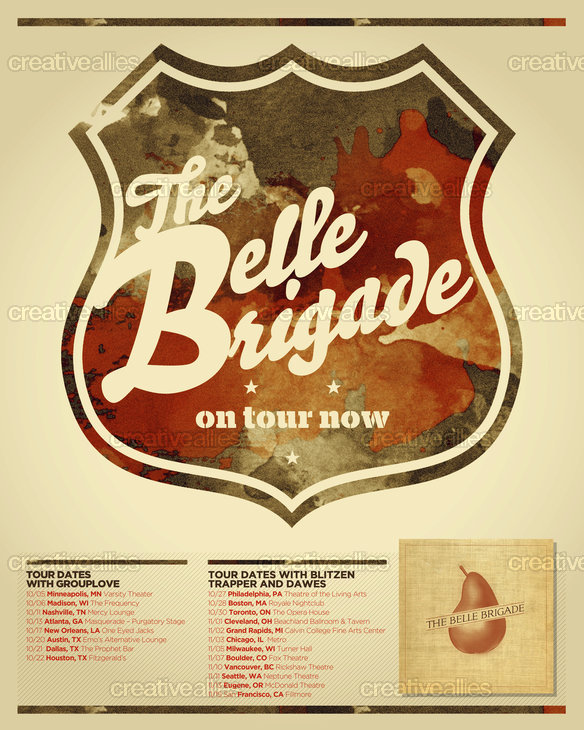 The_belle_brigade_poster
