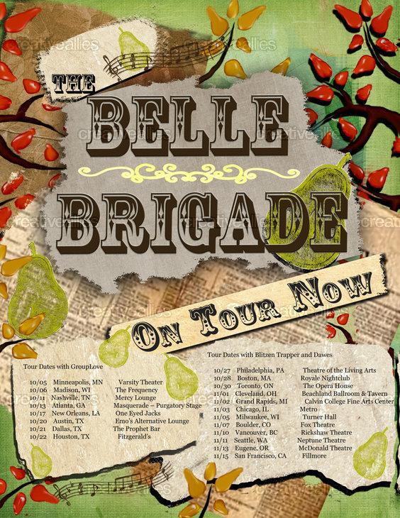 Bellebrigade
