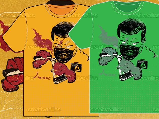 Acidic_clothing-tshirt-front2