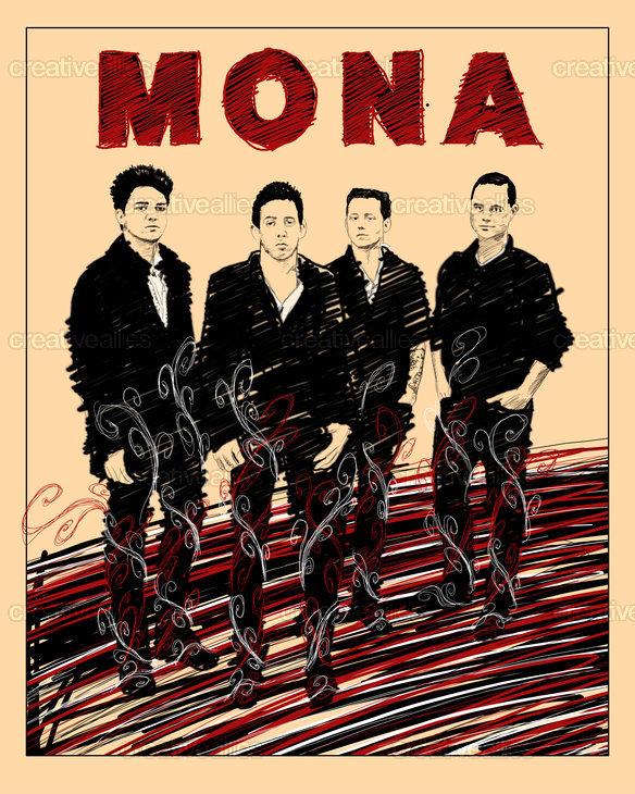Mona_poster