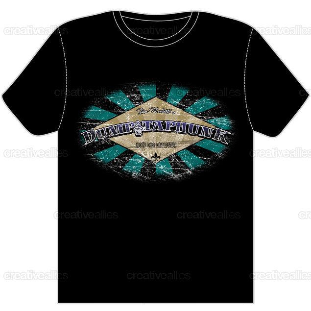 Dumpstaphunk-t-shirt-black