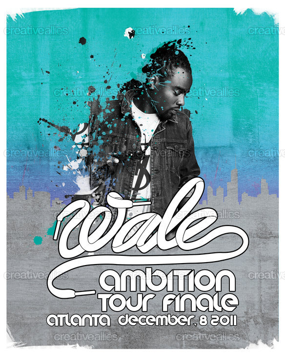 Wale_compition