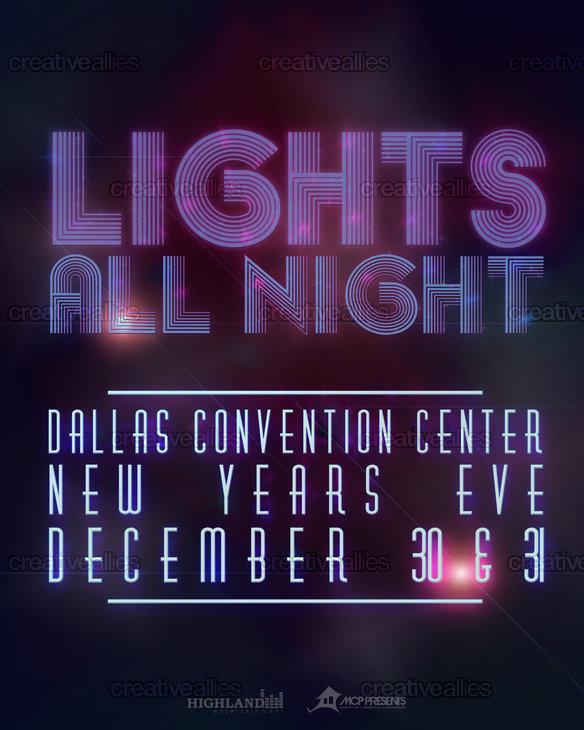 Lightsallnight
