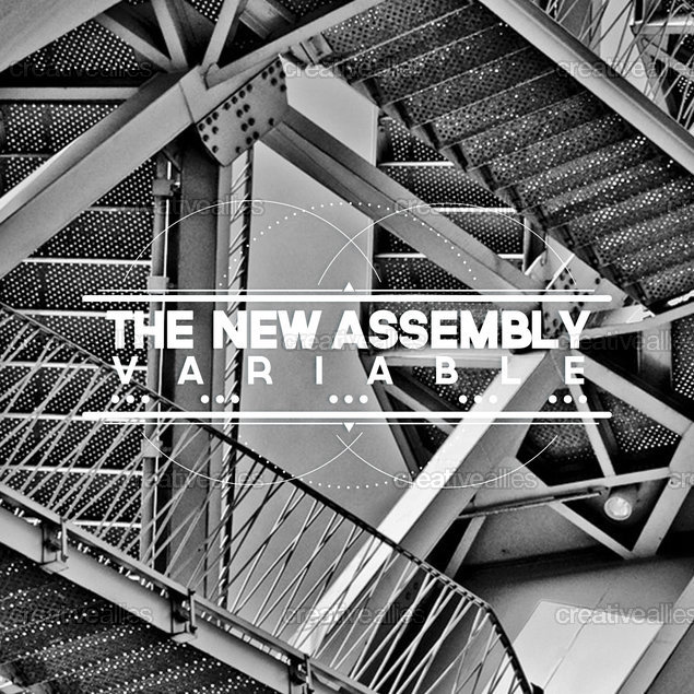 The New Assembly Packaging by navalorama on CreativeAllies.com