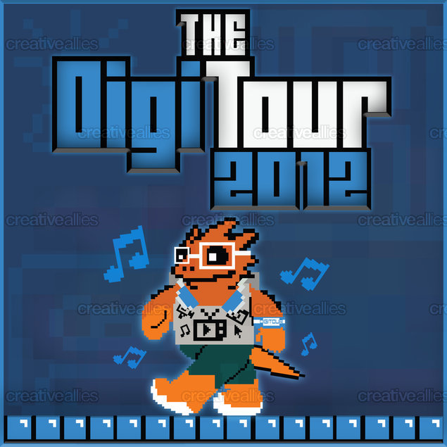TheDigiTour Specialty by derrick.aviles