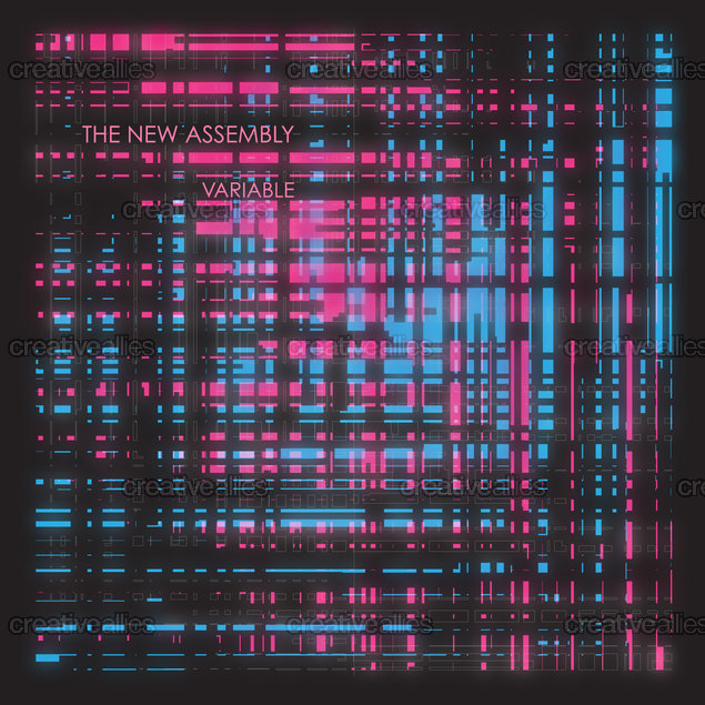 The New Assembly Packaging by Jason K Lind on CreativeAllies.com