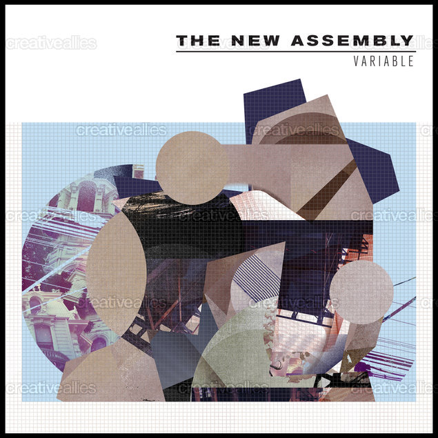 The New Assembly Packaging by jc_conley on CreativeAllies.com