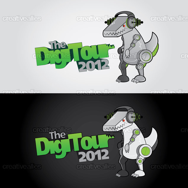TheDigiTour Specialty by vsMJ