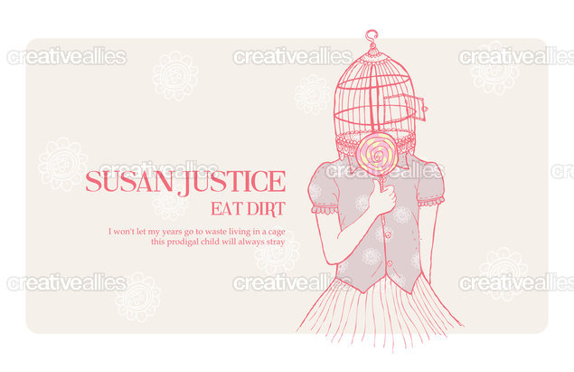 Susan_justice_by_abe_wardana